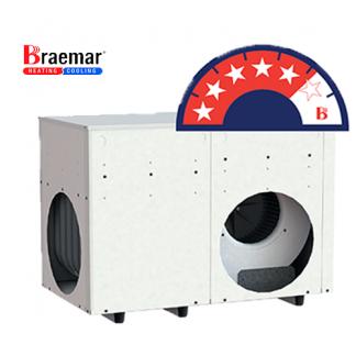 Braemar Ecostar Non-Condensing 5 Star